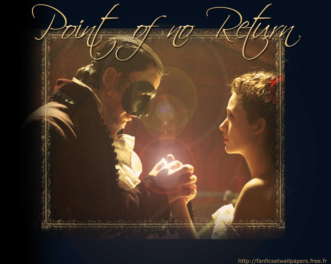 fanfics & wallpapers : movies /the phantom of the opera <<